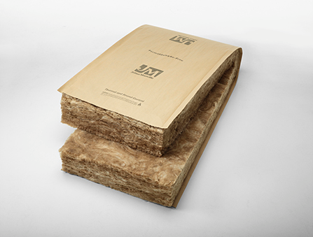 r 30 kraft faced in x 24 in x 48 in batts 88 sq ForHigh Density Fiberglass Batt Insulation